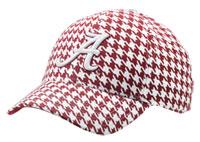 Alabama Houndstooth Hat