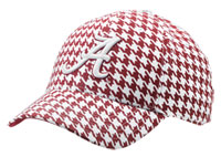 Alabama Houndstooth Hat